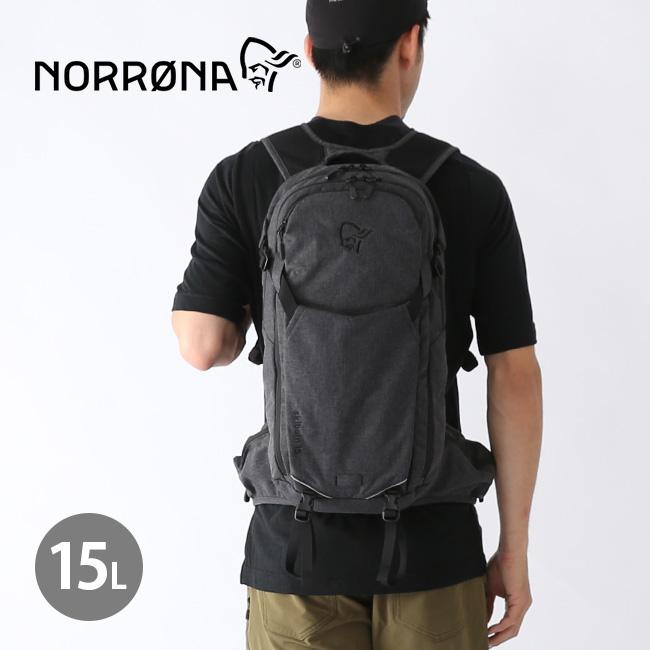 ノローナ シーボットン 15Lパック Norrona skibotn 15L Pack リュック バック 自転車 マウンテンバイク ヘルメット収納 4205-17 <2019 春夏>