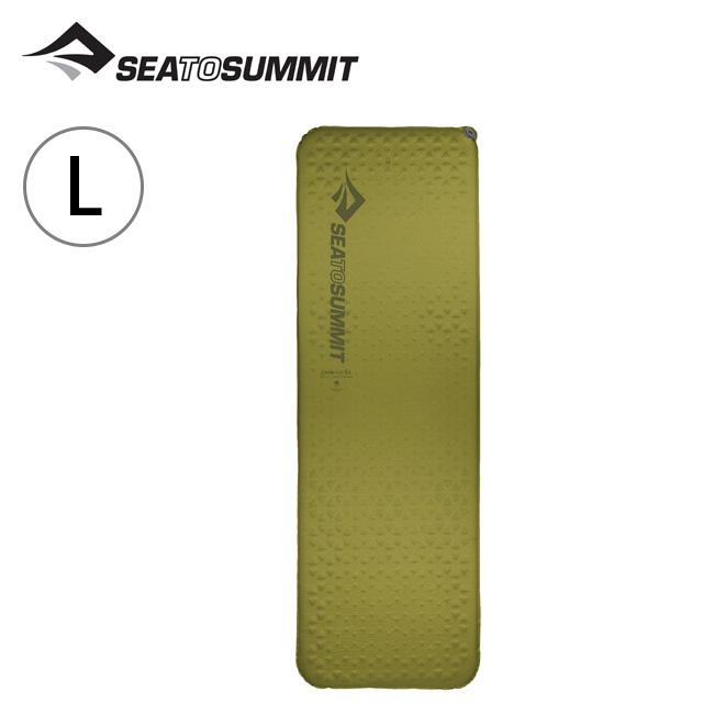 シートゥサミット キャンプマットS.I. レクタンギュラーラージ SEA TO SUMMIT CAMP MAT S.I. RECTANGULAR LARGE ST81108 マット エアマット エアマットレス 寝具 キャンプ アウトドア <2020 春夏>