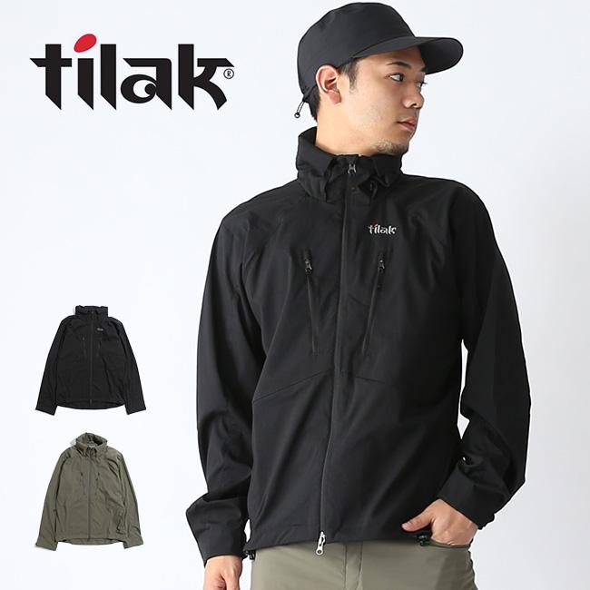 ティラック ラトックLTジャケット tilak Latok LT Jacket メンズ ジャケット ソフトシェル <2019 春夏>