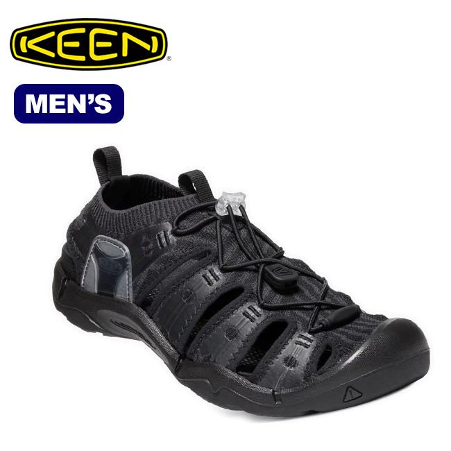 キーン エヴォフィット ワン メンズ KEEN EVOFIT ONE MEN'S サンダル スリッポン 靴 シューズ 男性 アウトドア sp19ss