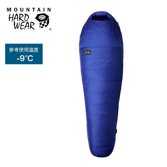 マウンテンハードウェア ルーク-9℃ Mountain Hardwear Rook 15F/-9℃ Reg メンズ レディース ユニセックス 寝袋 シュラフ マミー <2019 春夏>