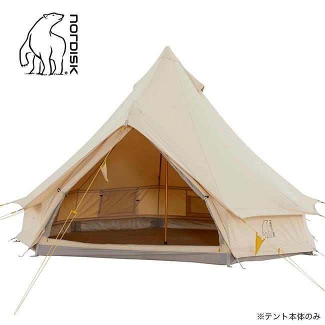 ノルディスク アスガルドテックミニ NORDISK Asgard Tech Mini テント キャンプ 1人用 2人用 アウトドア 春夏