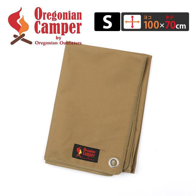 流行のアイテム オレゴニアンキャンパー コヨーテ WPグランドシートS 贈呈 Oregonian Camper テントアクセサリー 正規品 キャンプ テント小物 OCB-923 アウトドア