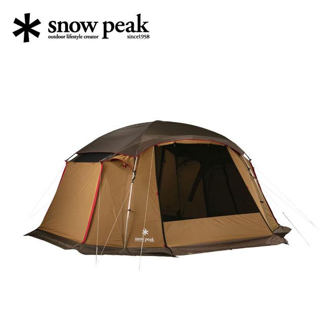 【キャッシュレス 5%還元対象】スノーピーク メッシュシェルター snow peak テント シェルター キャンプ TP-925 <2019 春夏>