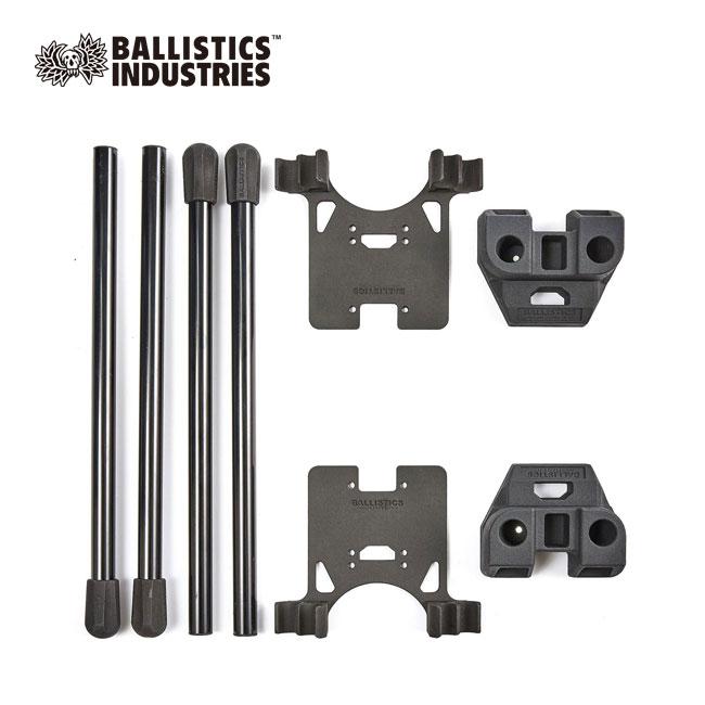 バリスティクス SBスツールキット Ballistics SBS KIT(SKATE BOARD STOOL KIT) 椅子 チェア スケートボード リメイク スケボ ツール キット BSA-1901 <2019 春夏>