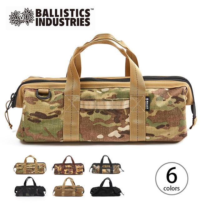 バリスティクス ラージペグ&ツールバッグ Ballistics LARGE PEG&TOOL BAG ギアバッグ ツールバッグ 工具入れ 工具 <2019 春夏>
