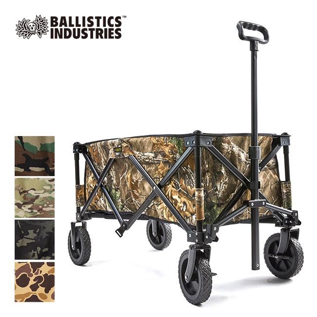 【キャッシュレス 5%還元対象】バリスティクス CSキャリーワゴンジャケット Ballistics CS Carry Wagon Jacket キャリーカート キャリーワゴン 着せ替え <2019 春夏>