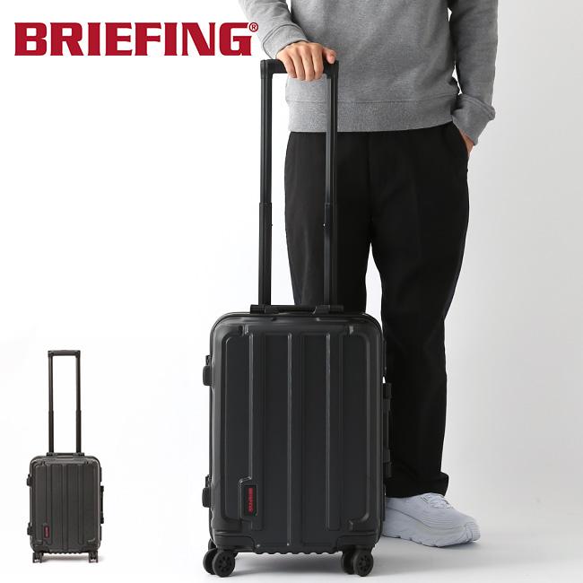 ブリーフィング H-35 HD BRIEFING キャリーバッグ キャリーケース キャリー スーツケース アウトドア <2020 春夏>