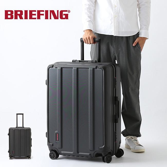 ブリーフィング H-98 HD BRIEFING キャリーバッグ キャリーケース キャリー スーツケース アウトドア <2020 春夏>