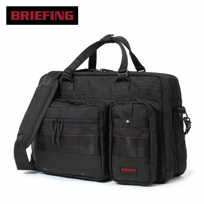 ブリーフィング B4オーバートリップ BRIEFING B4 OVER TRIP バッグ ショルダーバッグ ブリーフケース ビジネスバッグ BRF117219アウトドア