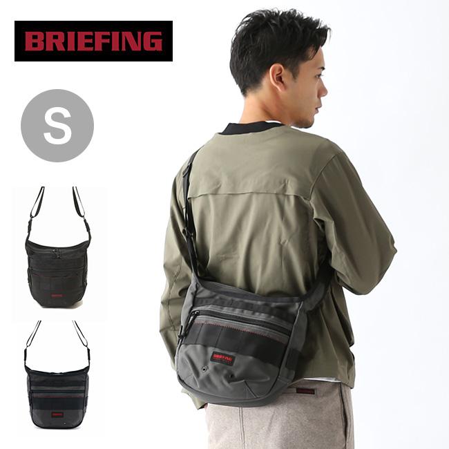 ブリーフィング デイトリッパーS BRIEFING DAY TRIPPER S 鞄 バッグ ショルダーバッグ 肩掛けアウトドア