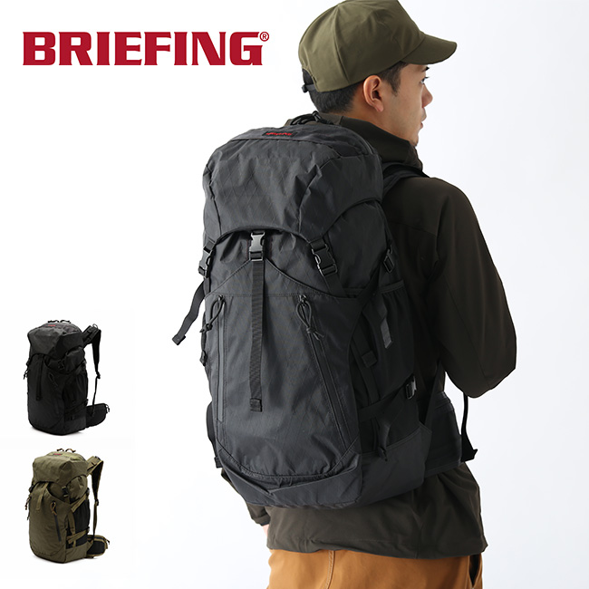 ブリーフィング バーサタイルパックXP BRIEFING VERSATILE PACK XP リュック リュックサック ザック デイパック BRM191P42 <2019 秋冬>