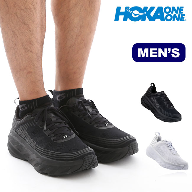 ホカオネオネ ボンダイ6 HOKA ONE ONE BONDI 6 靴 スニーカー トレッキングシューズ 1019269 アウトドア <2019 秋冬>
