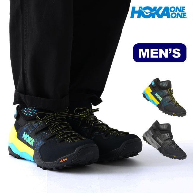 ホカオネオネ スカイアルカリ メンズ HOKA ONE ONE ARKALI 靴 スニーカー トレッキングシューズ 1102954 <2019 秋冬>