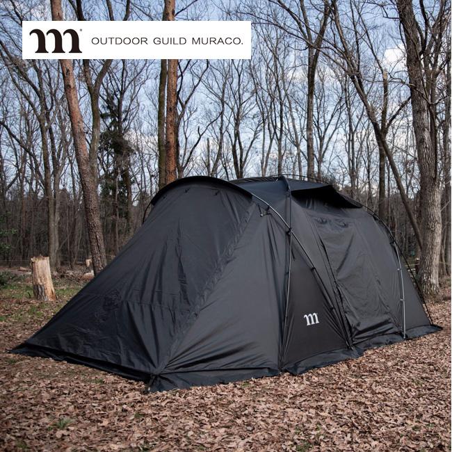 ムラコ ジズ5P MURACO ZIZ 5P テント キャンプ T006 アウトドア 春夏