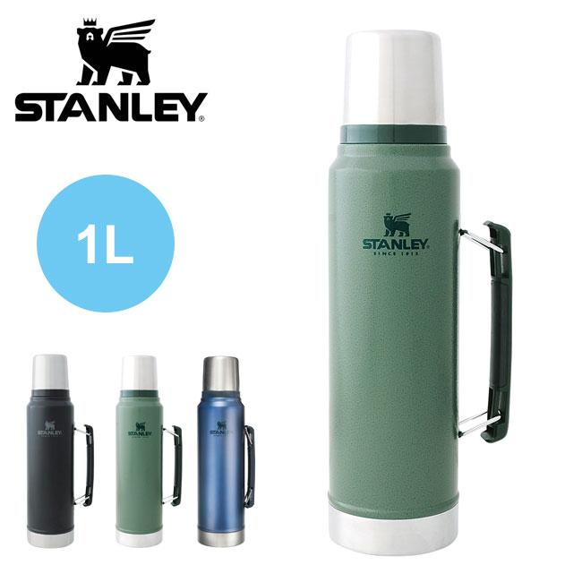 スタンレー クラシック真空ボトル 1L STANLEY 水筒 ボトル 魔法瓶 保冷 保温 <2019 秋冬>