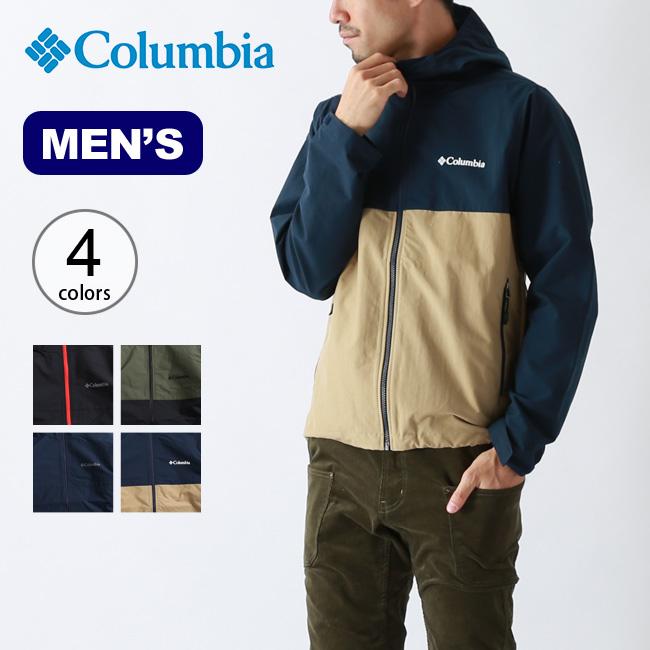 コロンビア ヴィザボナパスジャケット Columbia vizzavona pass jacket メンズ アウター ジャケット トップス <2019 秋冬>