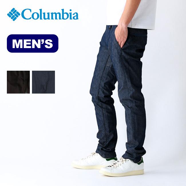 コロンビア ジョセフストリームパンツ Columbia Joseph Stream Pant メンズ ズボン ボトムス ロングパンツ アウトドア <2019 秋冬>