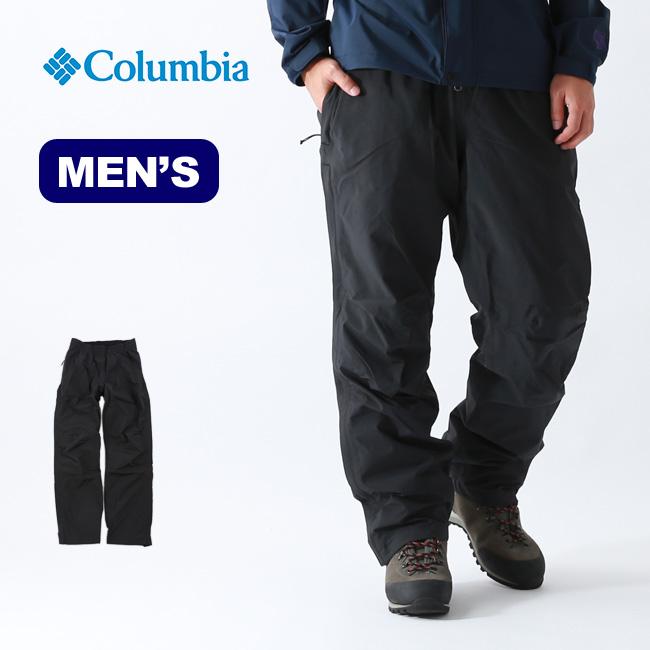 コロンビア エボリューションバレーパンツ Columbia Evolution Pant メンズ ボトムス パンツ ロングパンツ 長ズボン <2019 春夏>