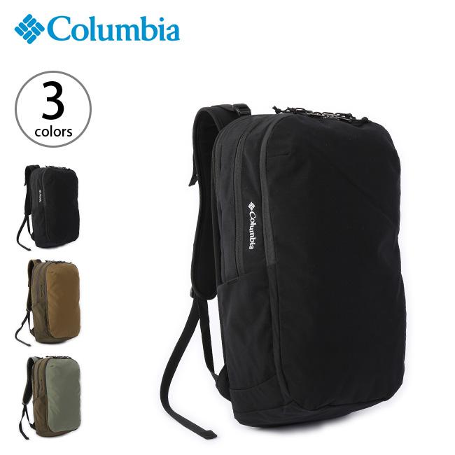 コロンビア デビルハイツ25Lバックパック Columbia Devil Heights 25L Backpack バックパック リュックサック バッグ PCスリーブ PC収納 PU8008 <2019 秋冬>