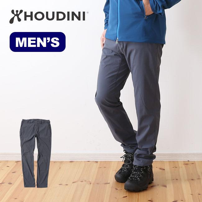 フーディニ メンズ リキッドロックパンツ HOUDINI Liquid Rock Pants ズボン アウトドア sp19ss