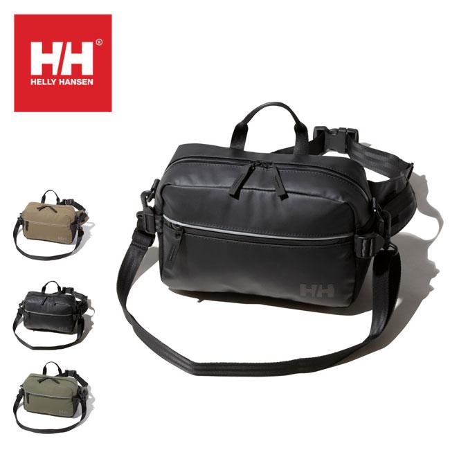 ヘリーハンセン アーケルヒップバッグ HELLY HANSEN Aker Hip Bag ヒップバッグウエストポーチ ボディバッグ 鞄 バッグ HY91884 <2019 秋冬>
