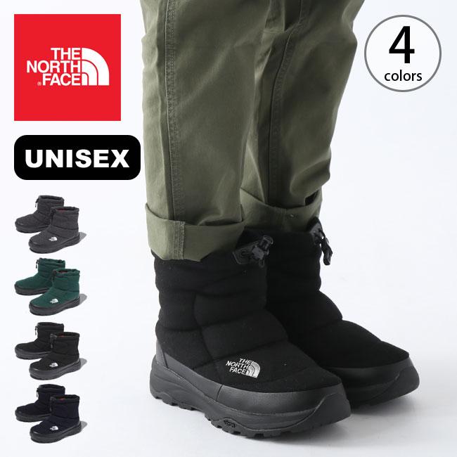 ノースフェイス ヌプシブーティー ウール5ショート THE NORTH FACE Nuptse Bootie Wool 5 Short 靴 ブーツ スノーブーツ ショートブーツ NF51979 <2019 秋冬>