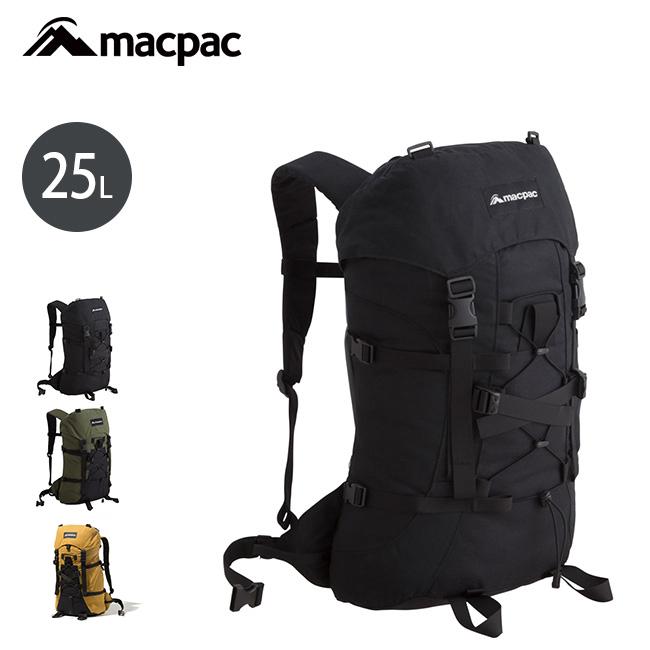 【キャッシュレス 5%還元対象】マックパック ファナティッククラシック MACPAC Fanatic Classic MM71750 クライミングパック デイパック バックパック ザック <2019 秋冬>