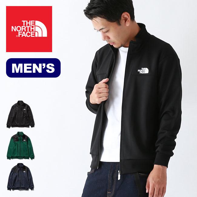 【キャッシュレス 5%還元対象】ノースフェイス ジャージジャケット メンズ THE NORTH FACE Jersey Jacket NT61950 アウター ジャケット トップス ジャージ <2019 秋冬>