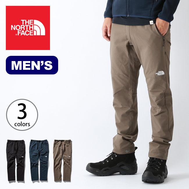ノースフェイス バーブサーマルパンツ THE NORTH FACE Verb Thermal Pant メンズ NB81801 ボトムス パンツ ロングパンツ <2019 秋冬>