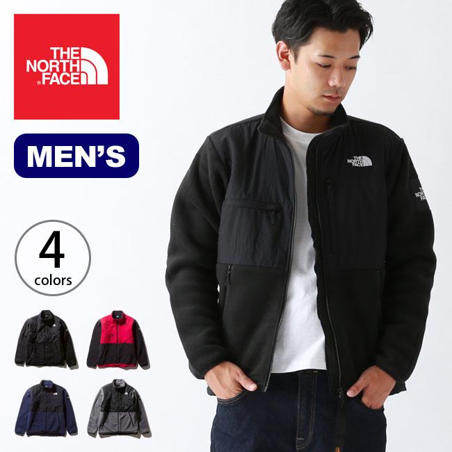 ノースフェイス デナリジャケット THE NORTH FACE Denali Jacket メンズ NA71951 ジャケット アウター トップス フリースジャケット <2019 秋冬>