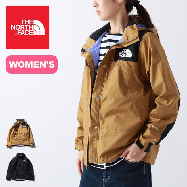 ノースフェイス マウンテンレインテックスジャケット【ウィメンズ】 THE NORTH FACE Mountain Raintex Jacket レディース NPW11935 トップス アウター ジャケット レインジャケット シェルジャケット <2019 秋冬>