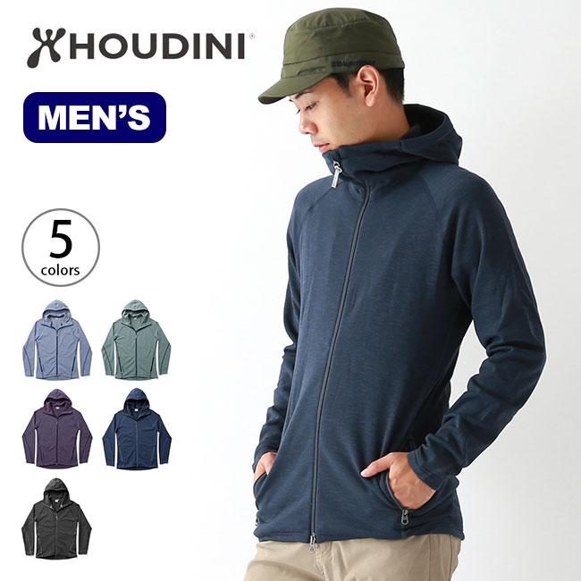 フーディニ アウトライトフーディ HOUDINI OutrightHoudi メンズ 229664 ジャケット アウター フリース <2019 秋冬>