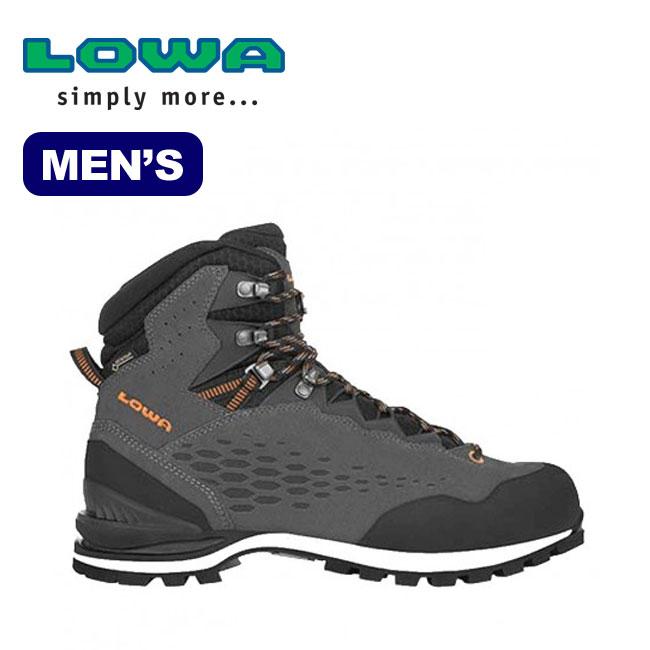 【キャッシュレス 5%還元対象】ローバー カディン ゴアテックス ミッド LOWA CADIN GTX MID ゴアテックス 靴 ブーツ トレッキングブーツ <2019 秋冬>