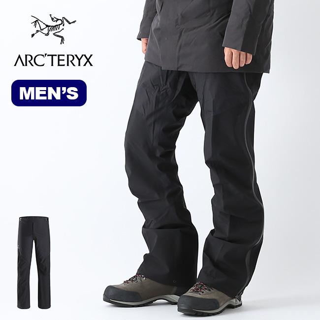 アークテリクス ベータSLパンツ ARCTERYX BETA SL PANT メンズ ロングパンツ クライミングパンツ ズボン ボトムス 防水 <2019 秋冬>