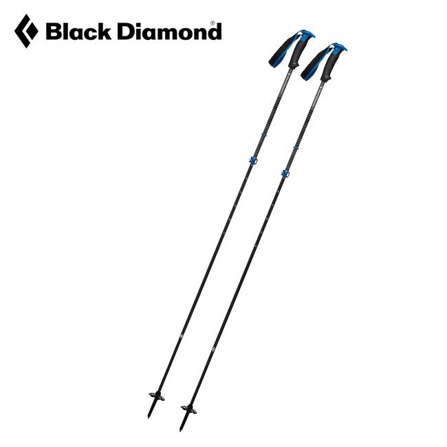 ブラックダイヤモンド レーザーカーボンプロ Black Diamond RAZOR CARBON PRO BD42116 スキーポール トレッキングポール ポール バックカントリー I字グリップ アウトドア <2019 秋冬>