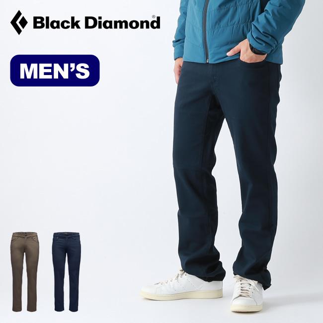 ブラックダイヤモンド メンズ ストレッチフォントパンツ Black Diamond STRETCH FONT PANTS メンズ BD67067 ボトムス ロングパンツ クライミングパンツ アウトドア <2019 秋冬>