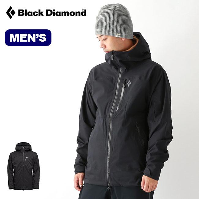 ブラックダイヤモンド バウンダリーラインマップトジャケット Black Diamond BOUNDARY LINE MAPPED INSULATED JACKET メンズ BD65110 スキージャケット スキーウェア シェルジャケット アウター アウトドア <2019 秋冬>