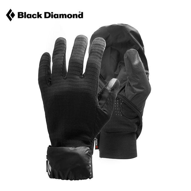 ブラックダイヤモンド ウィンドフードグリッドテック Black Diamond WIND HOOD GRIDTECH BD77136 手袋 グローブ ライナー グリッド <2019 秋冬>