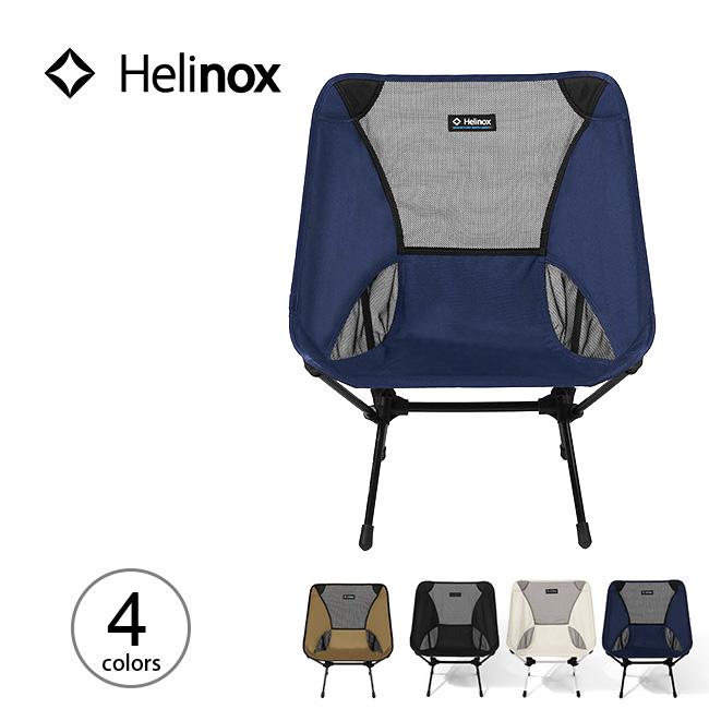 【キャッシュレス 5%還元対象】ヘリノックス チェアワン Helinox Chair one 1822221 チェア 椅子 折り畳みチェア コンパクト キャンプチェア イス <2019 秋冬>