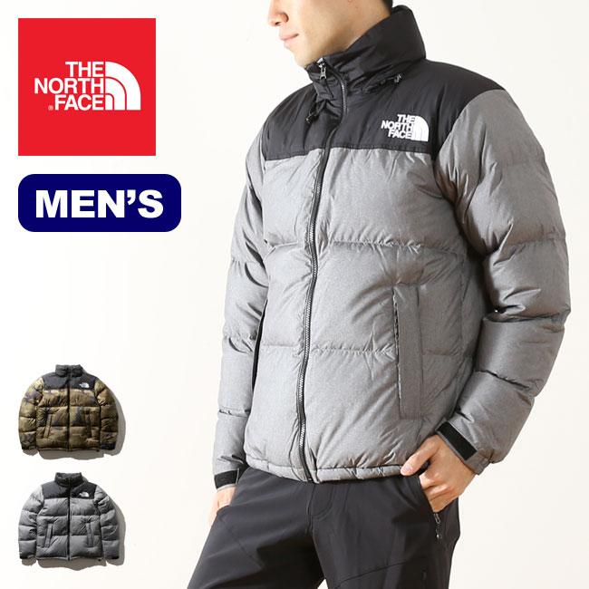 ノースフェイス ノベルティーヌプシジャケット THE NORTH FACE Novelty Nuptse Jacket メンズ ND91842 アウター ジャケット トップス ダウンジャケット <2019 秋冬>