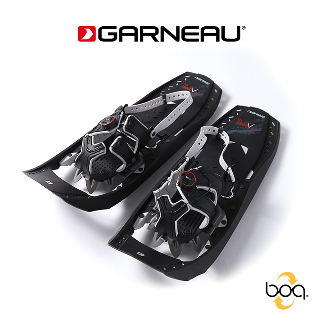 ガノー エベレスト GARNEAU Everest Snowshoes 1493196 スノーシュー 登山 バックカントリー アッセント 雪上 雪靴 アウトドア <2019 秋冬>
