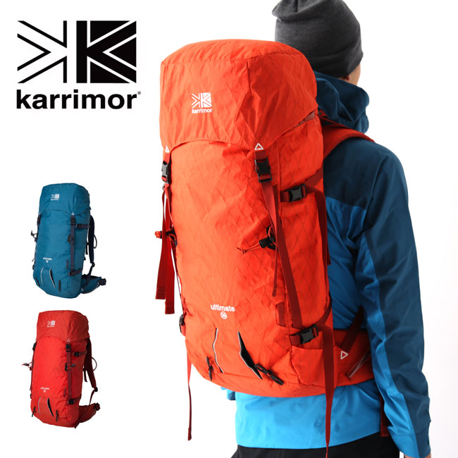 カリマー アルティメイト35 karrimor ultimate35 バックパック リュック ザック アウトドア <2019 秋冬>