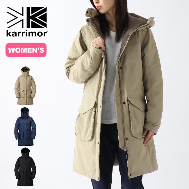 karrimor global W's down coat カリマー グローバル【ウィメンズ】ダウンコート アウター ダウン コート ジャケット 防水 <2019 秋冬>