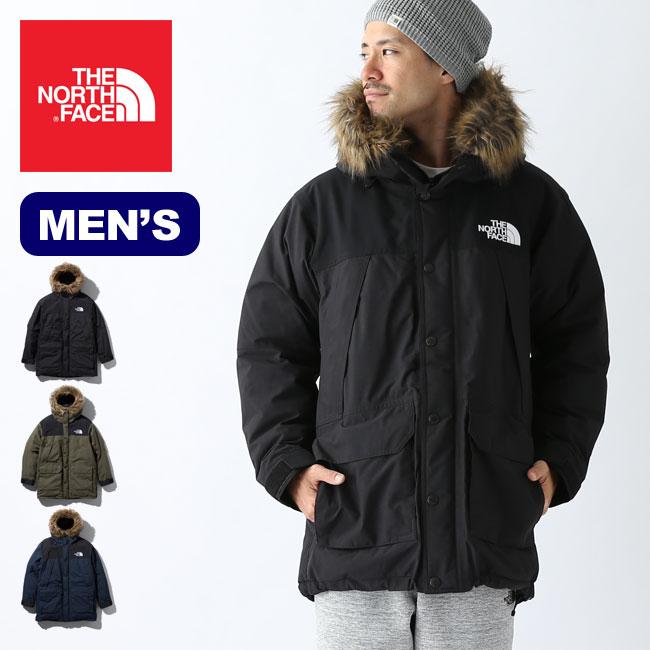ノースフェイス マウンテンダウンコート THE NORTH FACE Mountain Down Coat メンズ ND91935 トップス アウター コート ダウン 防水 <2019 秋冬>