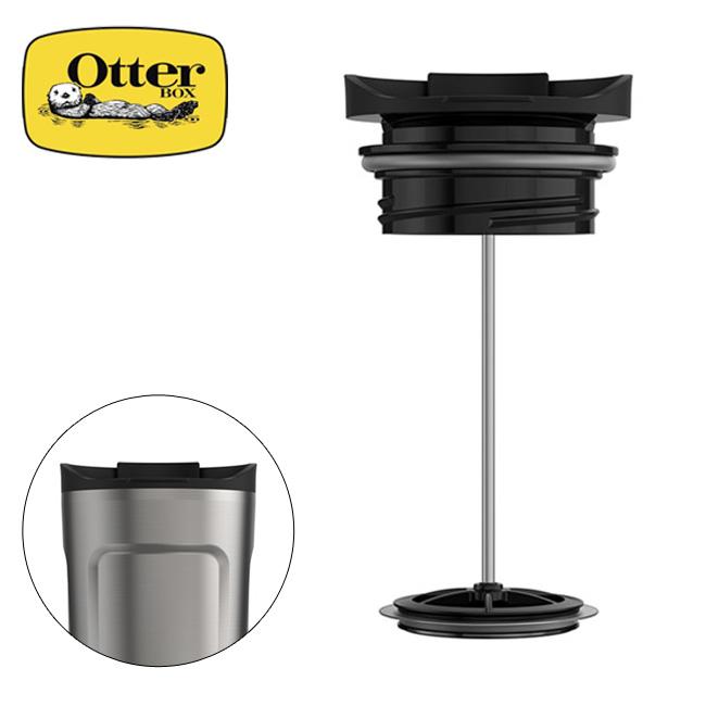オッターボックス タンブラー用フレンチプレスリッド OtterBox OBTF-01 Elevation 20 コーヒー カフェ<2019 秋冬>