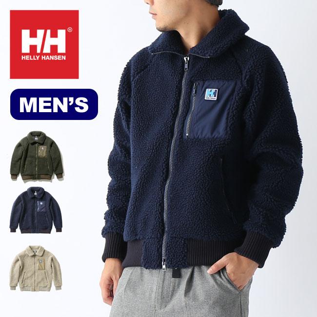 ヘリーハンセン ファイバーパイルサーモジャケット メンズ HELLY HANSEN FIBERPILE THERMO Jacket メンズ HO51965 ジャケット アウター コートアウトドア <2019 秋冬>