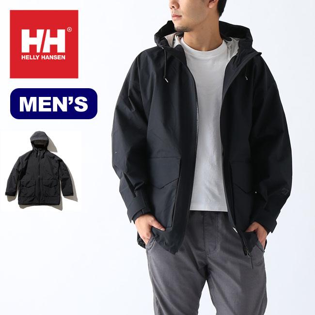 【SALE】ヘリーハンセン トロンハイムレインジャケットHELLY HANSEN Trondheim Rain Jacket メンズ HOE11957 アウター コート トップス アウトドア <2019 秋冬>