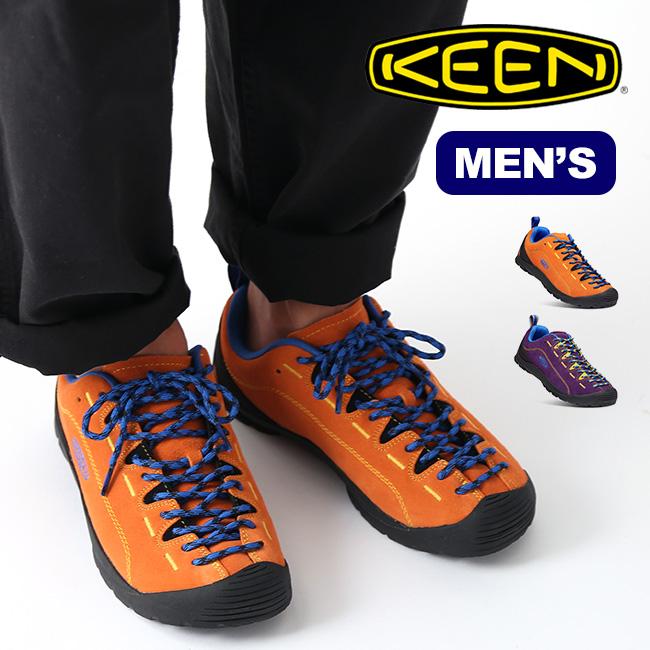 キーン ジャスパー メンズ KEEN Jasper mens スニーカー シューズ 靴 トレッキングシューズ アウトドアスニーカー sp19fw