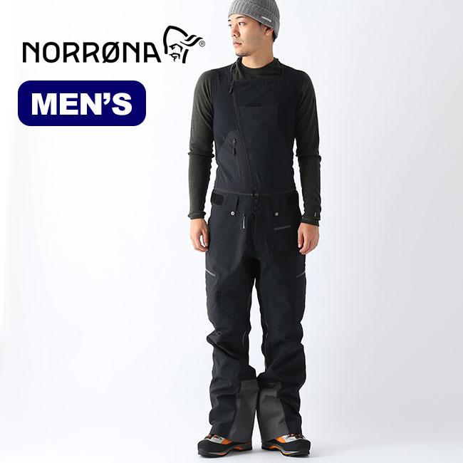 ノローナ ロフォテン ACEゴアテックスプロパンツ メンズ Norrona lofoten ACE Gore-Tex Pro M´S Pants メンズ 1002-19 パンツ ロングパンツ スキー スノボ バックカントリー アウトドア sp19aw